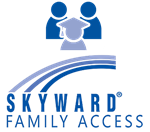 Link to Skyward Family Access