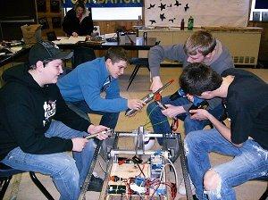 Liberty Robotics