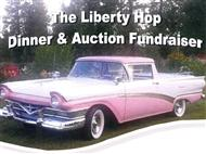 Liberty Foundation Fundraiser